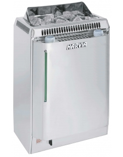 HARVIA Topclass Combi Automatic KV50SEA